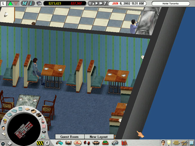GamePatchPlanet - Hotel Giant 2 Cheats Codes Trainers Patch Updates Demos