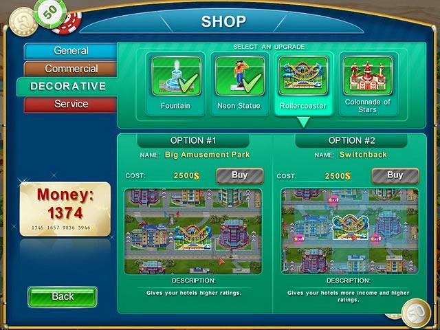 Game screenshot 3 Hotel Mogul: Las Vegas
