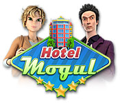 free download Hotel Mogul game