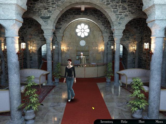 Game screenshot 3 Hotel