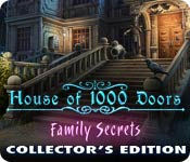 House of 1000 Doors: Family Secrets Collector's Edition picture