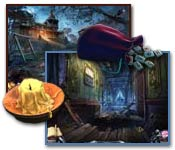 free download House of 1000 Doors: Family Secret Collector's Edition game