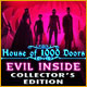House of 1000 Doors: Evil Inside Collector's Edition