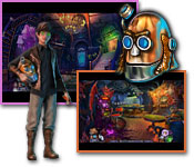 House of 1000 Doors 4: Evil Inside Collector's Edition - Mac