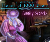 Feature screenshot game House of 1000 Doors: Family Secrets
