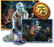 House of 1000 Doors: The Palm of Zoroaster Collector's Edition - Mac