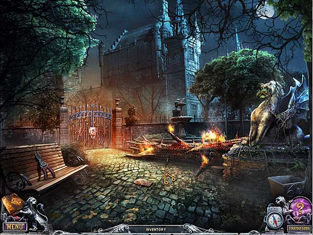 Game screenshot 1 House of 1000 Doors: The Palm of Zoroaster Collector's Edition