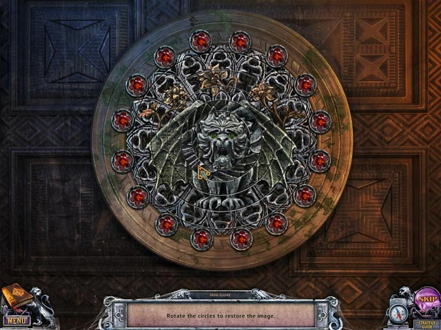 Game screenshot 3 House of 1000 Doors: Serpent Flame Collector's Edition