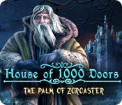 House of 1000 Doors