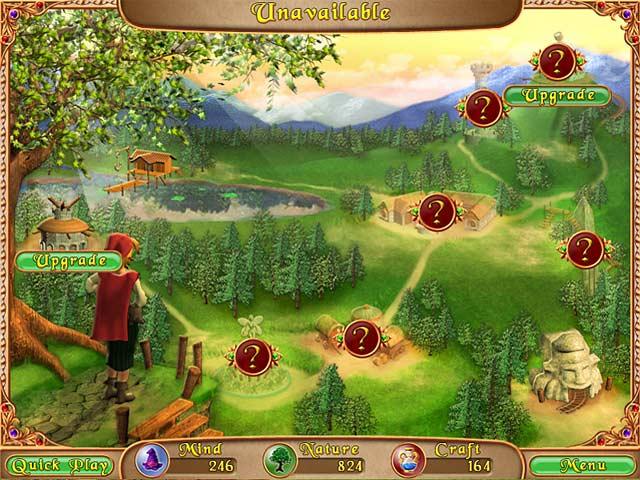 Hoyle enchanted puzzles bigfish gamespc semblibado s diary for Big fish games jobs