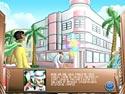 Hoyle Miami Solitaire screenshot2