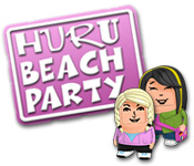 Huru Beach Party