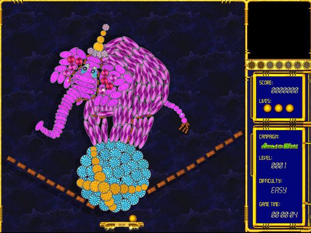Game screenshot 2 Hyperballoid Golden Pack