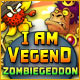 I Am Vegend: Zombiegeddon - Mac