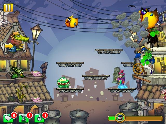 Game screenshot 2 I Am Vegend: Zombiegeddon