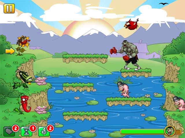 Game screenshot 3 I Am Vegend: Zombiegeddon