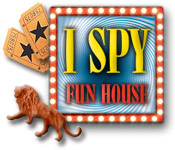 I SPY Fun House - Mac