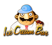 Ice Cream Bar - Online