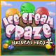 Ice Cream Craze: Natural Hero - Mac