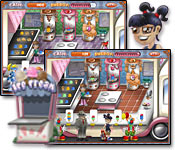 Ice Cream Craze: Tycoon Takeover - Mac