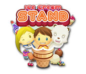 Ice Cream Stand - Online