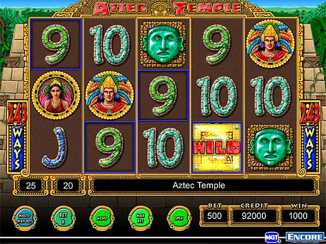 Aztec casino free games canadian internet gambling laws