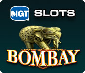 Feature screenshot game IGT Slots Bombay