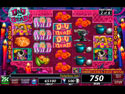 1. IGT Slots: Day of the Dead game screenshot