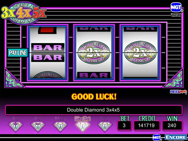 online slot machine games dice online
