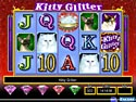 2. IGT Slots Kitty Glitter game screenshot