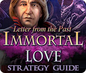 Immortal Love: Letter From The Past Strategy Guide