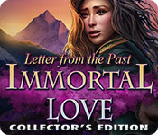 Immortal Love: Letter From The Past Collector's Edition - Mac