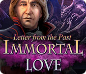 Immortal Love: Letter from the Past Walkthrough