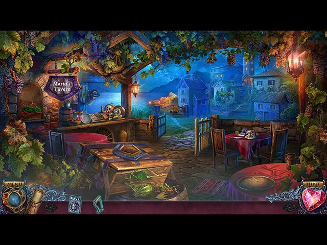 Game screenshot 1 Immortal Love: Stone Beauty