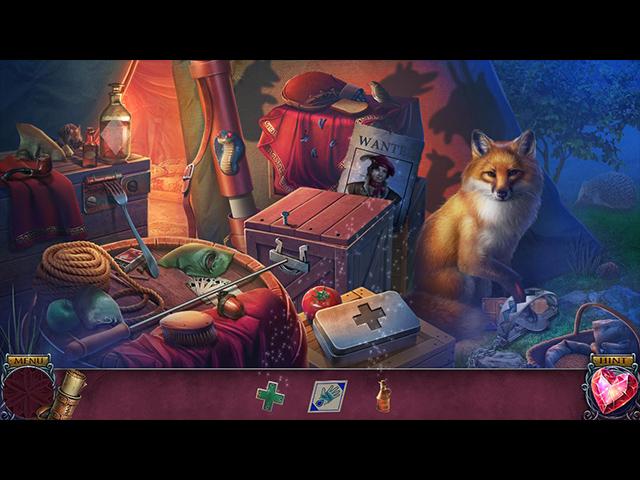 Game screenshot 2 Immortal Love: Stone Beauty