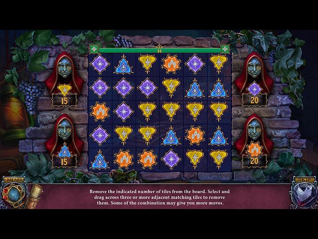 Game screenshot 3 Immortal Love: Stone Beauty