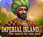 Feature screenshot game Imperial Island 2: The Search for New Land