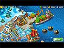 2. Imperial Island 5: Ski Resort game screenshot