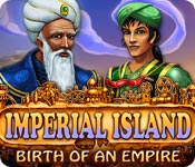 Feature screenshot game Imperial Island: Birth of an Empire