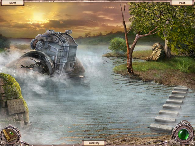 Game screenshot 2 Inbetween Land