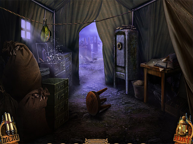 Game screenshot 2 Inception of Darkness: Exorcist 3