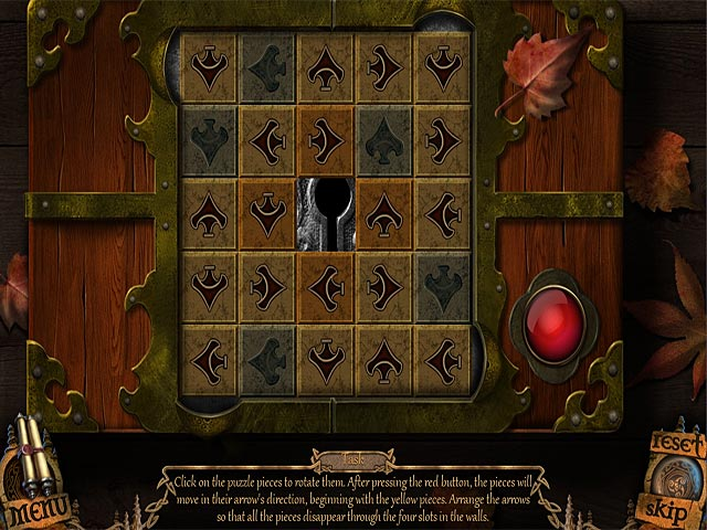 Game screenshot 3 Inception of Darkness: Exorcist 3