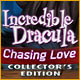 Incredible Dracula: Chasing Love Collector's Edition - Mac