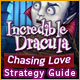 Incredible Dracula: Chasing Love Strategy Guide