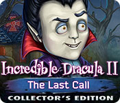 Incredible Dracula II: The Last Call Collector's E
