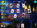 1. Indian Legends Solitaire game screenshot