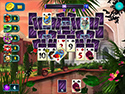 2. Indian Legends Solitaire game screenshot