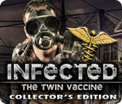 Infected: The Twin Vaccine Collector&rsquo;s Edition