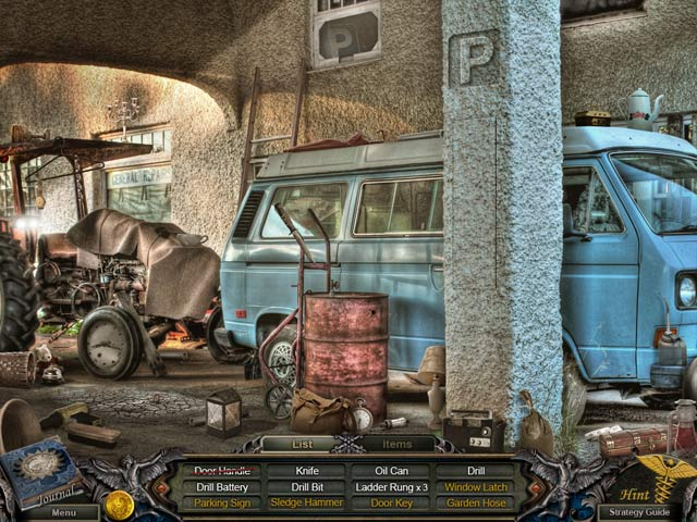Infected: The Twin Vaccine Collectors Edition Screenshot-2