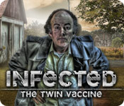 Infected: The Twin Vaccine Walkthrough